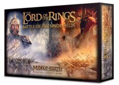 Middle Earth SBG: Battle of Pelennor Fields
