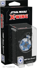 (SWZ71)  Star Wars X-Wing: 2nd Edition - HMP Droid Gunship Expansion Pack
