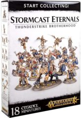 (70-99) Start Collecting Stormcast Eternals