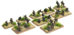 TUS702 Mech Platoon