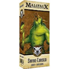 WYR23606 Malifaux 3E: Bayou - Swine-Cursed