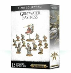 (70-71) Start Collecting! Greywater Fastness