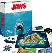Jaws- The Board Game
