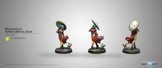 (280383) Dragon Lady, Imperial Service Judge (1)