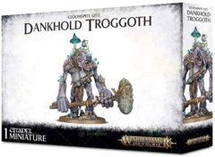 (89-50 )Dankhold Troggoth  / Dankhold Troggboss