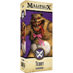 WYR23405 Malifaux 3E: Neverborn - Teddy