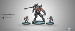 (280678) COMBINED ARMY: OVERDRON BATROIDS (3)