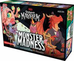 (WOC7888) Dungeon Mayhem - Monster Madness