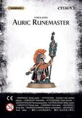 (84-21) Fyreslayers Auric Runemaster