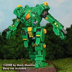 20-919 Stooping Hawk Prime