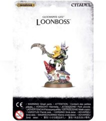 (89-58) Loonboss