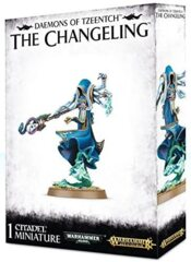 (97-45) The Changeling