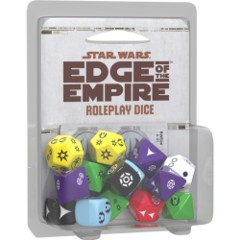 SWE04/Star Wars: Edge of the Empire Roleplay Dice