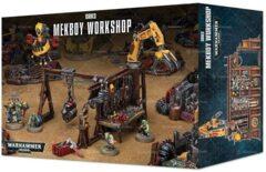 (50-28) Mekboy Workshop