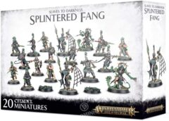(83-35) Slaves to Darkness The Splintered Fang