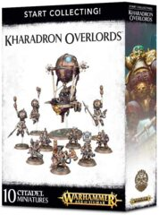 (70-80) Start Collecting! Kharadron Overlords