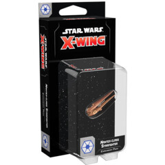 SWZ47 X-Wing (2nd Edition): Nantex-class Starfighter Expansion Pack
