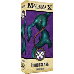 WYR23421 Malifaux 3E: Neverborn - Grootslang