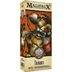 WYR23731 Malifaux 3E: Ten Thunders - Tanuki