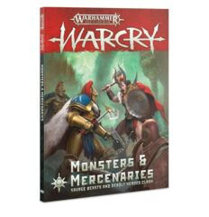 (111-17) Warcry: Monsters & Mercenaries