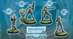 (280911) Kamael Light Infantry