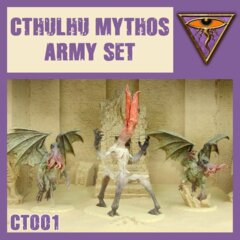 CT001 NYARLATHOTEP FIRST SUMMONING ARMY