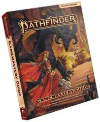 (PZO2103) Gamemastery Guide Hardcover (P2)