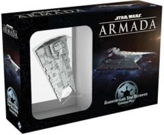 SWM06 Star Wars Armada Expansion Pack: Gladiator-class Star Destroyer