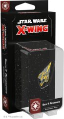 SWZ34 X-Wing 2nd Ed: Delta-7 Aethersprite