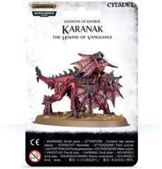 (97-64) Karanak, The Hound of Vengeance