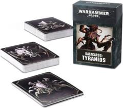 (51-02) Datacards: Tyranids