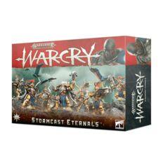 (111-34) Warcry Stormcast Eternals