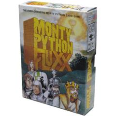 LOO 036 Monty Python Fluxx