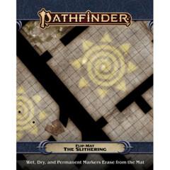 (PZO30107) Pathfinder RPG: Flip-Mat - The Slithering