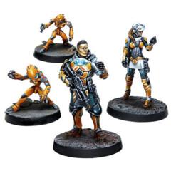 (281314) Infinity CodeOne: Yu Jing - Support Pack