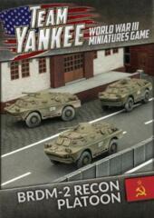 TSBX10 BRDM-2 Recon Platoon