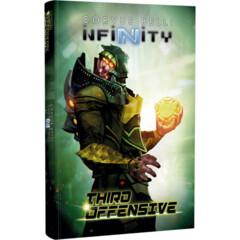 (289003) Infinity: Third Offensive (Hardcover)