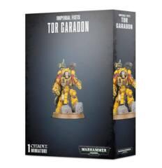 (48-91) Tor Garadon