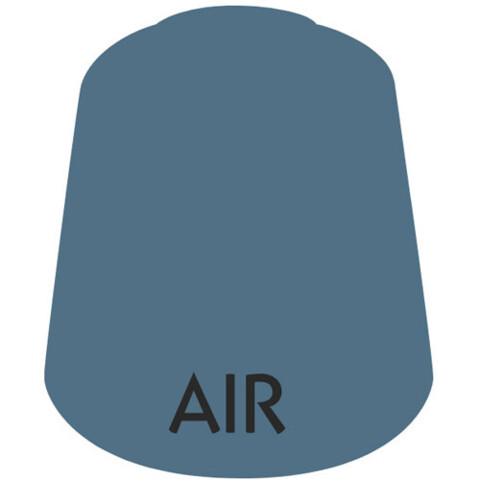 Citadel Air Paint: Russ Grey