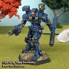 20-454 Warhammer WHM-8K