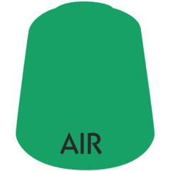 Citadel Air Paint: Sybarite Green