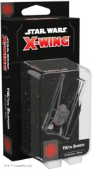 Wars X-Wing: 2nd Edition - TIE/vn Silencer Expansion Pack