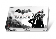 Batman™: Arkham City Escape
