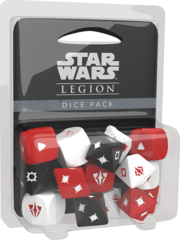 (SWL02)  Star Wars: Legion - Dice Pack