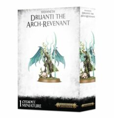 (92-19) Druanti the Arch-Revenant