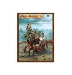 (89-22) Arachnarok Spider