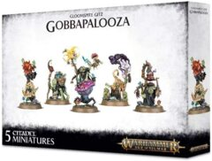 (89-51) Gobbapalooza