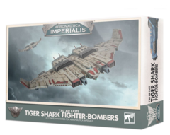 (500-32) T'au Air Caste Tiger Shark Fighter-Bombers