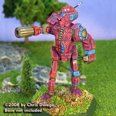 20-849  Centurion CN9-A