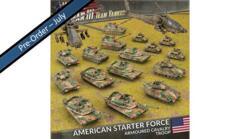TUSAB04 WWIII: American Starter Force